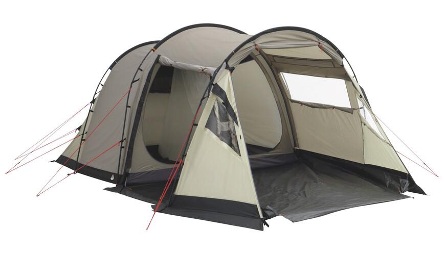Robens Double Dreamer tent beige/grijs